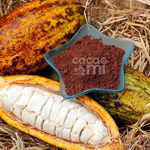 Bột Cacao nguyên chất 100%