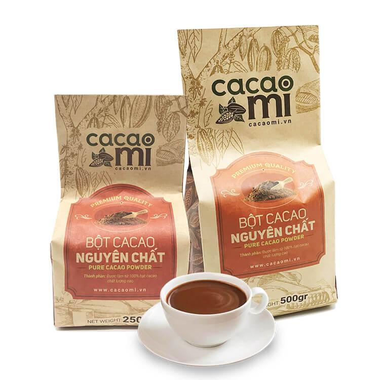 cacaomi-Premium