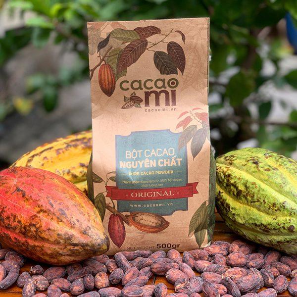 cacaomi-original