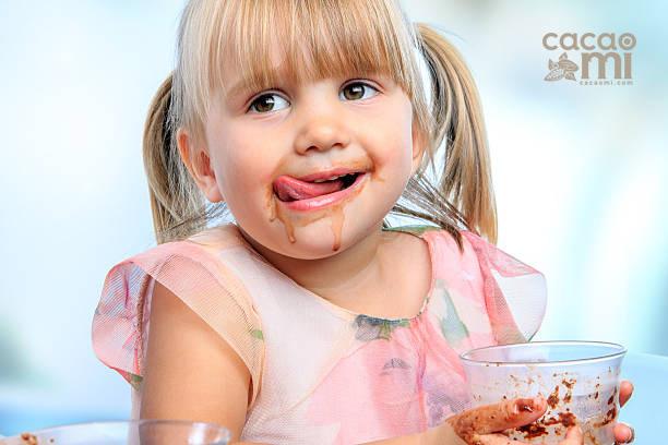 Trẻ em nên uống bao nhiêu gr cacao mỗi ngày?