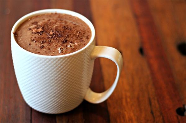 Vì sao nên sử dụng Bột cacao nguyên chất trong pha chế