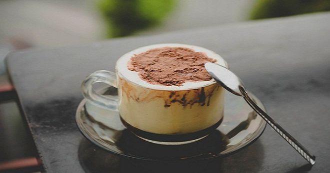 Cách làm cacao dừa món ăn vặt ngon bổ dưỡng.