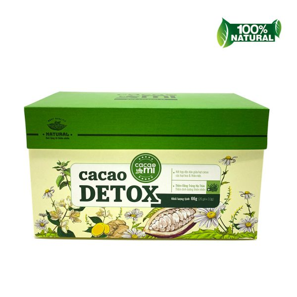 detox cacao