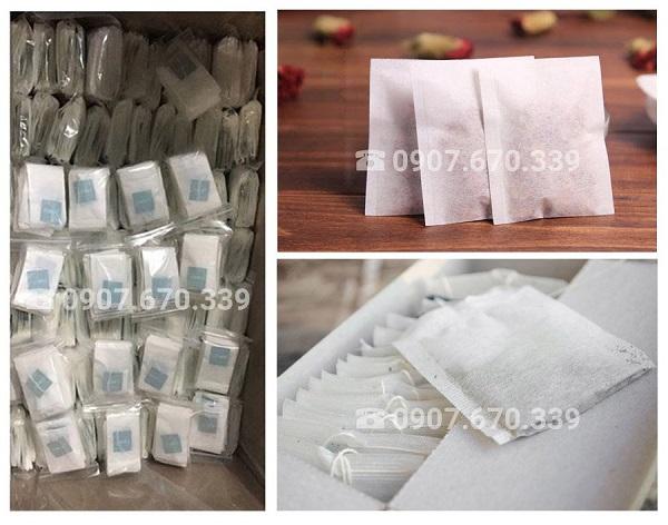 Quy trình gia công trà giảm cân khoa học và đảm bảo VSATTP